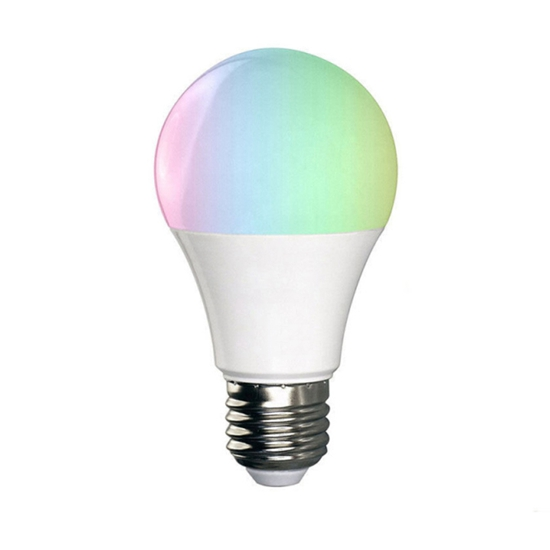 Smart Bulb GSL-01 Smart Light Bulb Neon Changing Lamp Siri Voice Control Alexa Google Assistant