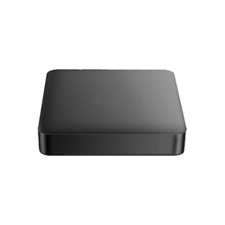 ATV1 Quad Core 4K Android TV STB with AV1 Support