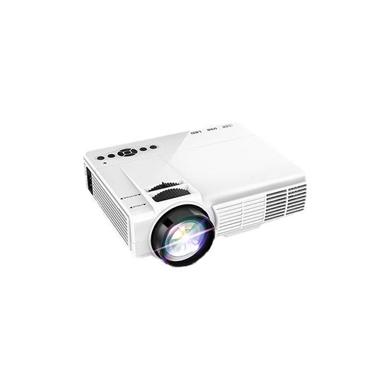 Q5 Mini Projector 2600 Lumens 800*600dpi Support 720P LED Portable Home Cinema
