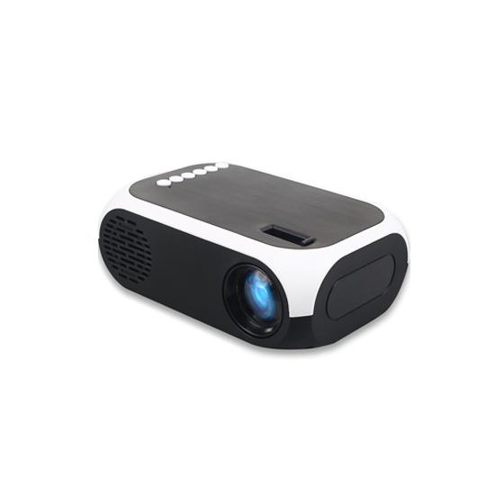 Smart Projector 4K 3D 1920*1080P Mini Interfaces Projector Support USB AV HDMI Movie Home Cinem