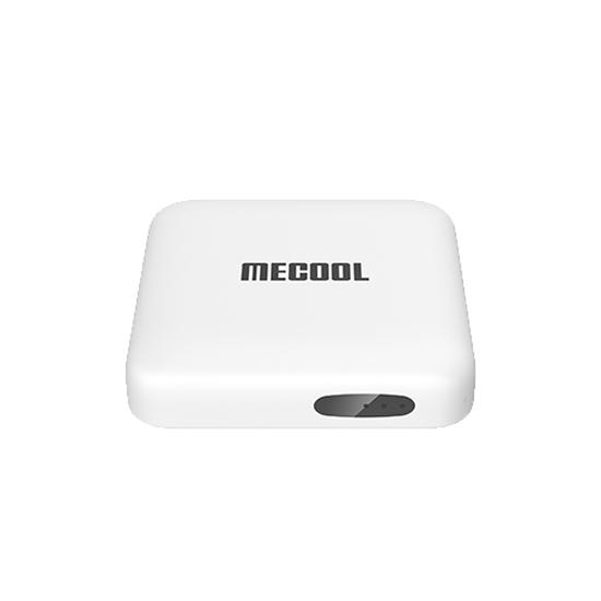 Mecool KM2 Netflix 4K Android TV Box Amlogic S905X2 2GB DDR4 Google Prime Video HDR 10 Widevine L1 TV BOX