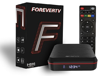 Advantages of GECEN IPTV Service with TV Box